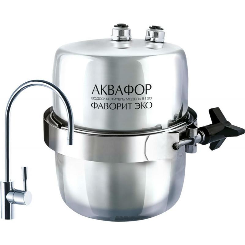 Фильтр для воды Аквафор Б150 Фаворит Эко
