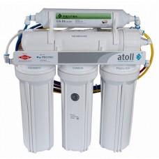 Атолл система обратного осмоса A-560Еm/A-550m STD с минерализатором