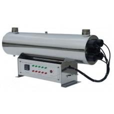 Установка обеззараживания воды YK-UV165W