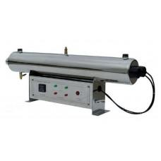 Установка обеззараживания воды YK-UV30W
