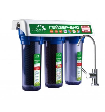 Гейзер Био 332 (для сверхжесткой воды)