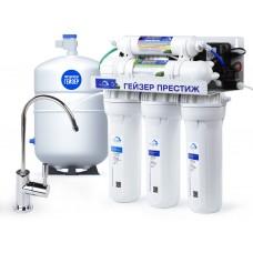 Гейзер Престиж-П (бак 12 л)
