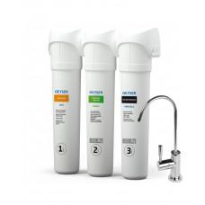 Гейзер Фильтр Смарт био 521 для жесткой воды (11056)