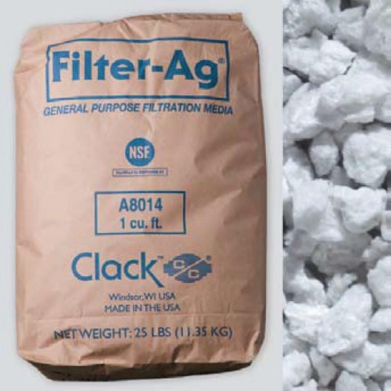 Гейзер Фильтрующая загрузка Filter-Ag Plus, мешок 28,3 л