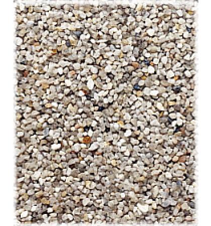 Гейзер Кварц окатанный 2-5 мм (1кг)