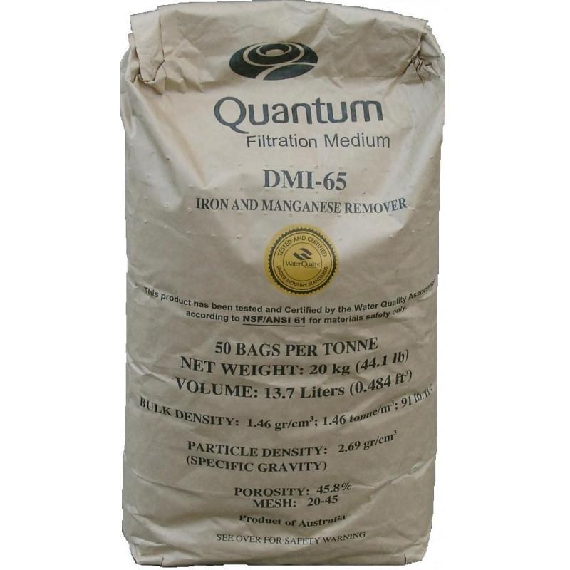 Гейзер Каталитический материал Quantum DMI-65