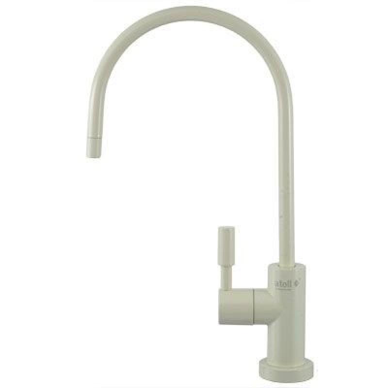 Кран для чистой воды Atoll A-8883-WE (белый)