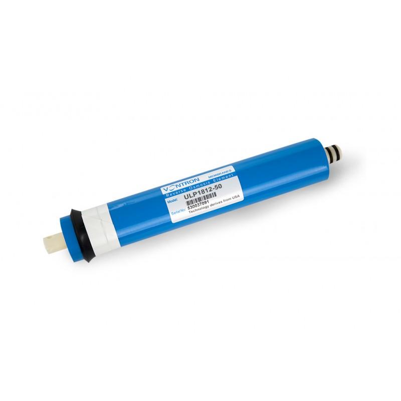 Обратноосмотическая мембрана Vontron ULP1812-50 GPD