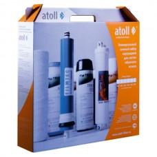 Атолл №101 STD комплект картриджей (для A-450, A-460, A-445)