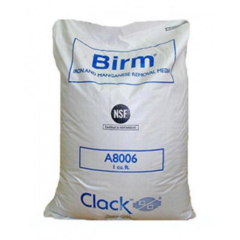 Гейзер Фильтрующая загрузка Birm, мешок 28,3 л