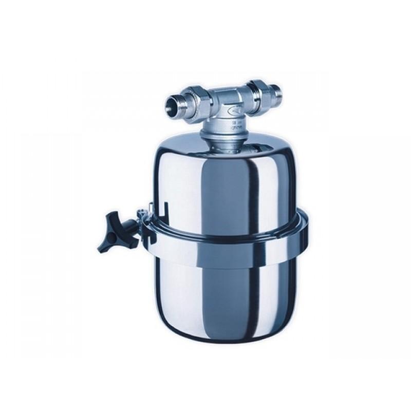 Аквафор Фильтр магистральный Викинг мини корпус для холодной и горячей воды